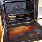 Oven Cleaning - HobKnobs Oven Carpet Upholstery Cleaning Service