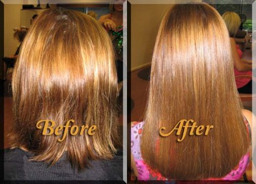 Hairdressers For Hair Extensions 103