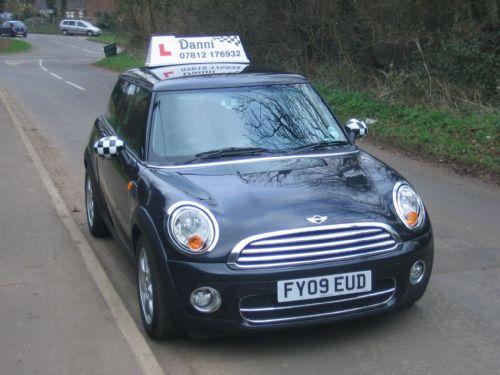 Easy driver school of motoring