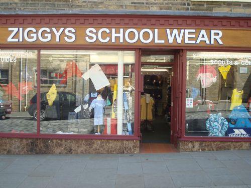 Ziggy's Schoolwear