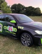 Driving Instructors - Chilled Driving Tuition