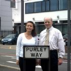 Business Debt Management - The Purley Way