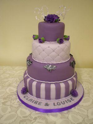 Birthday Cake Makers In Hertfordshire
