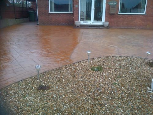 Driveway cleaning solutions driveway cleaning company in for Patio cleaning solution