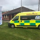 Event Medical Cover - A B Medical Services (UK) Limited - Event Medical, First Aid & Paramedic Service
