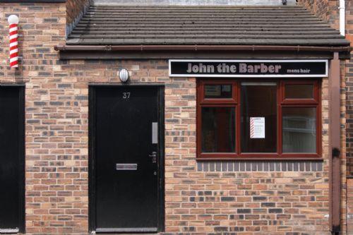 John The Barber - Barber in Widnes (UK)