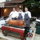 caterers - TLC Sizzling Hog Roast