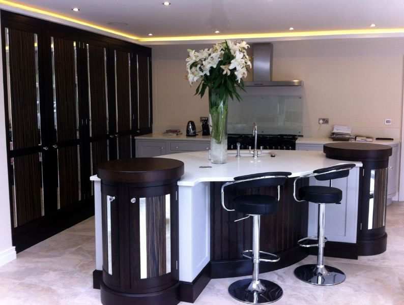 Designer Kitchen By Morgan Kitchen Designer In Keady