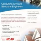 Civil Engineering - Mead Structures Ltd