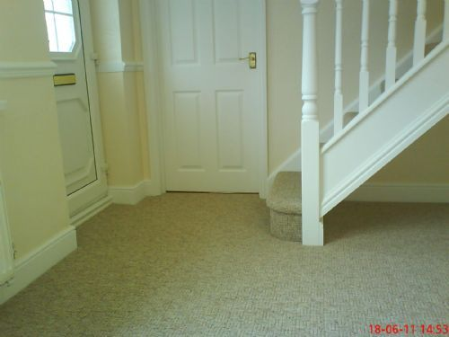 Adrian Dowdall Carpet and Vinyl Fitting Specialist - Carpet Fitter in Barry (UK)