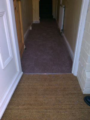 Adrian Dowdall Carpet And Vinyl Fitting Specialist