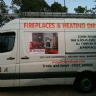 - Fireplaces and Heating Direct Limted
