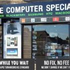 Communications - iPhone Repair Leeds