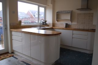 MINT Kitchens And Carpentry Kitchen Fitter In Bishops Waltham