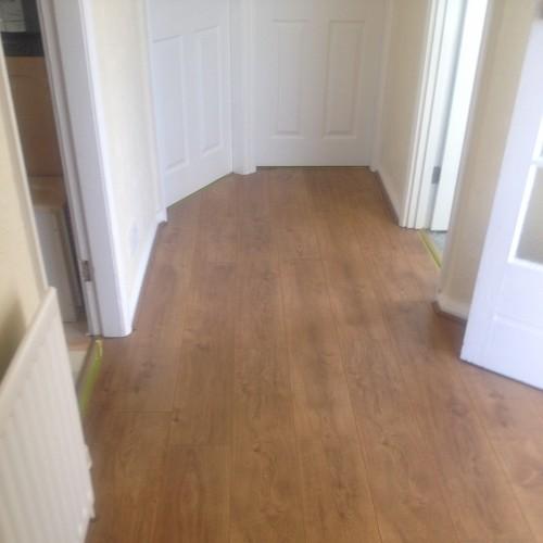 London laminate floor fitter laminate floor supplier in for Laminate flooring london