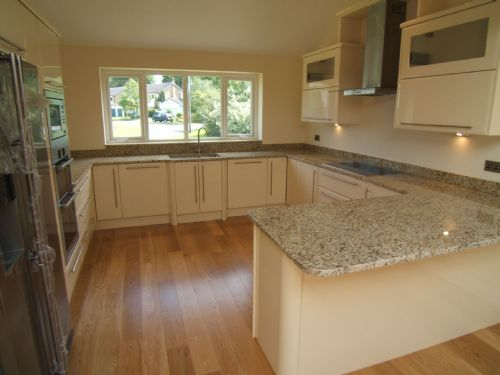 Cheshire Granite Worktops - Kitchen Worktop Supplier in Knutsford (UK)