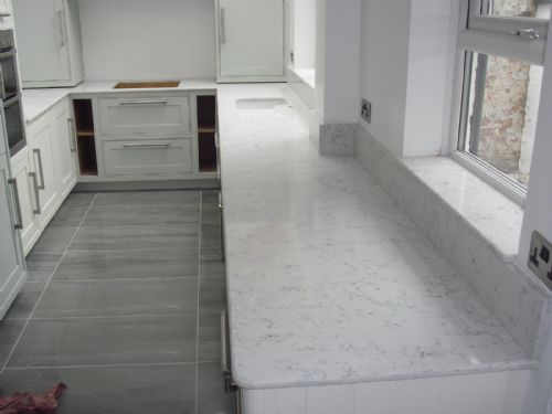 Kitchen Worktop Suppliers And Fitters