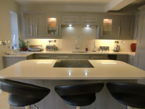 Kitchen Worktop Fitters Warrington