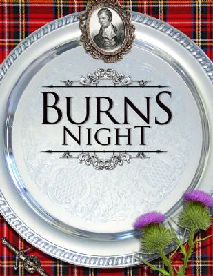 BurnsNight.poster Top Result 60 Luxury Burns Night Menu Template