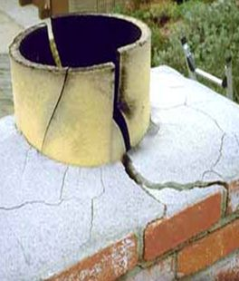 CHIMNEYS NEED TO BE MAINTAINED - Chimney Sweeps Orpington