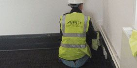 Art cleaning - Window Cleaners Birmingham