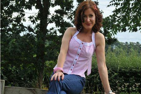 Lisa Martin Wedding Amp Function Singer