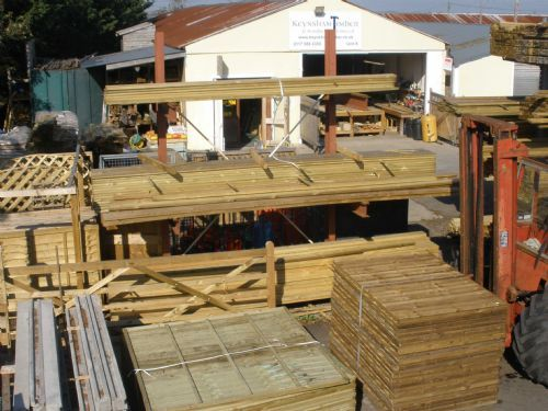 Keynsham Timber Amp Hardware Ltd Timber Merchant In