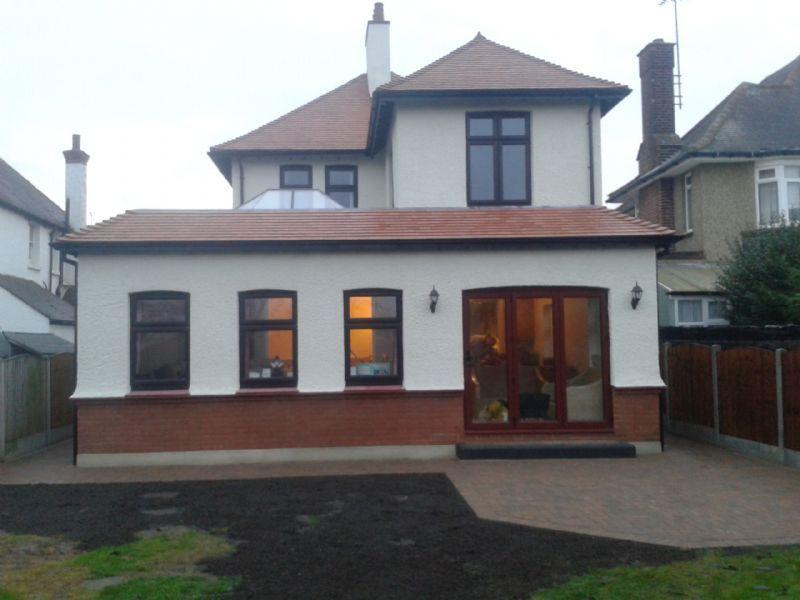 Dsb Property Designs Ltd Architectural Design
