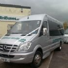 taxis - Southwest Minibuses