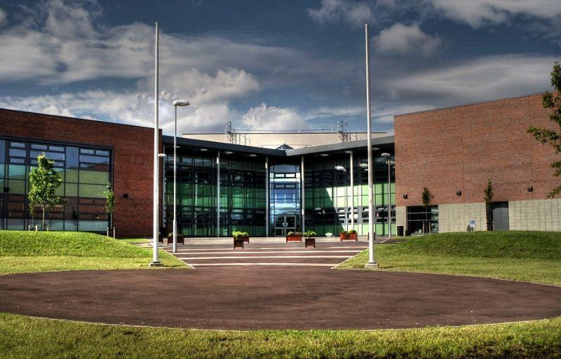 Robertson Communities Venue For Hire In Kenton
