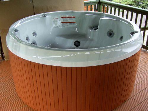 All Weather Leisure Midlands Ltd Hot Tub Supplier In Shenstone Lichfield Uk