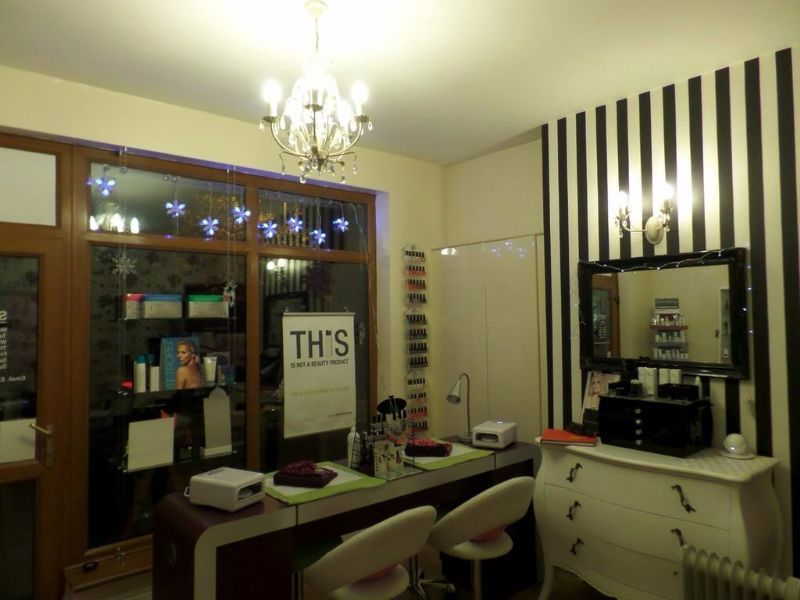 Creative touch beauty studio beauty salon in barrow upon for A creative touch beauty salon