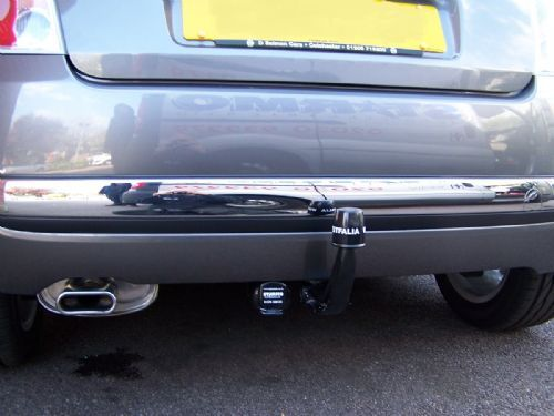 Starmo Auto Electrics Ltd Towbar Fitter In Braintree Uk