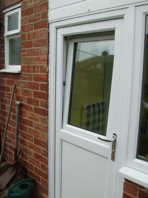 Sefton Trowsdale Double Glazing Services Double Glazing