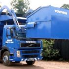 Environmental Services - Fortress Recycling & Resource Management Ltd