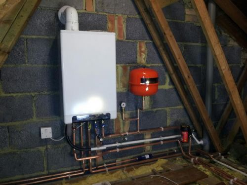 Ben Boncza Heating And Plumbing Central Heating Repair