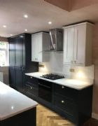 Building Contractors - North Manchester Builders