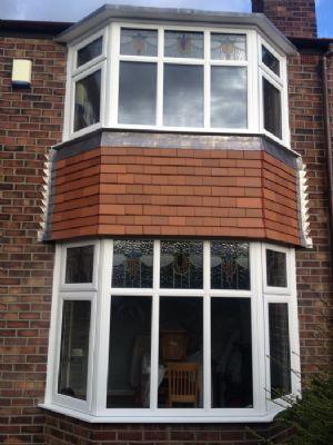 The window company window installer in sale uk for 1930s bay window construction