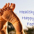 Foot Health Practitioners - HealthyHappy Feet