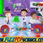 childrens parties - Fizz Pop Science