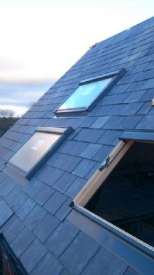 Slates N Ladders Roofing Contractors Roofer In Stockport