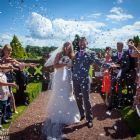 wedding photographers - David Bousfield Photography