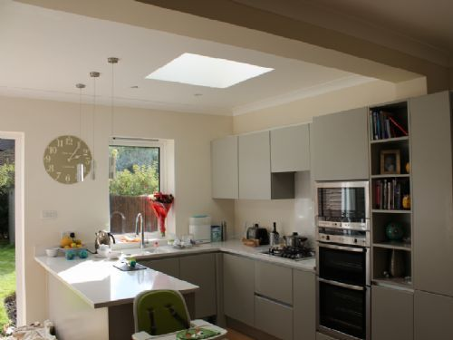 Aew Architecture Architect In Wimbledon London Uk