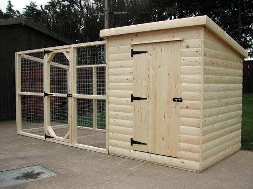 Dog Kennels In Scarborough North Yorkshire