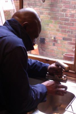 Vass Plumbing Amp Electrical Derby Electrical Inspector In