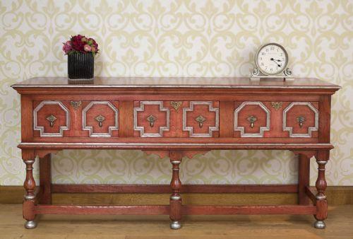 Tudor Oak Furniture Ltd Bespoke Furniture Maker In
