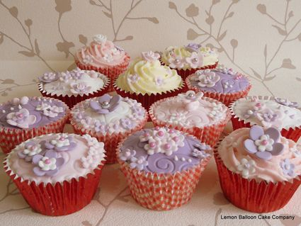 Birthday Cake Makers In Derbyshire