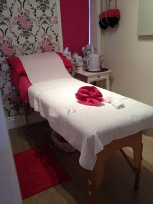 Beauty Room - Beauty Salons Worcester