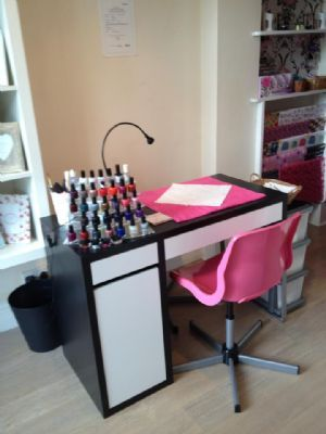 Nail Station - Beauty Salons Worcester