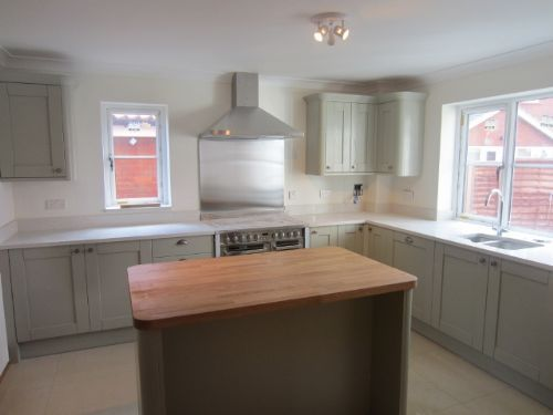 Inspired by you kitchens kitchen fitter in ipswich uk Howdens kitchen design reviews